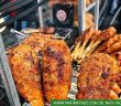 Khám phá ẩm thực của các ngõ chợ ở Hà Nội