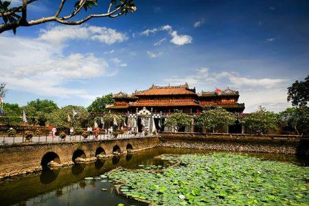 Nên đi đâu khi du lịch Huế?