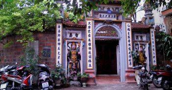 """6 ngôi chùa """"Bà"""" nổi tiếng nhất ở Hà Nội"""