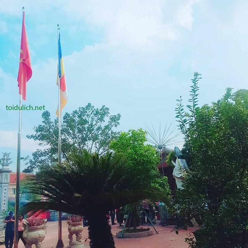 Đình Bia Bà (La Khê, Hà Đông)