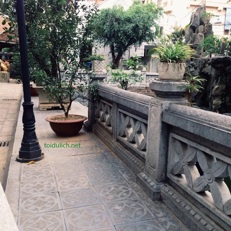 Đình Ứng Thiên (Láng Hạ) là địa điểm cầu tài lộc nổi tiếng ở Hà Nội