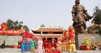 Hà Nội có những lễ hội nào vào dịp Tết Nguyên đán? 3
