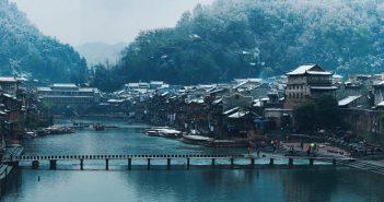 Cẩm nang du lịch Trương Gia Giới - Phượng Hoàng cổ trấn từ A-Z