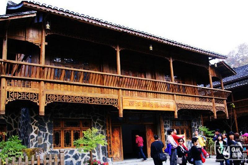 Viện bảo tàng cổ thành