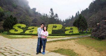 5 địa điểm du lịch lãng mạn để vợ chồng trẻ hâm nóng tình yêu dịp Valentine 2