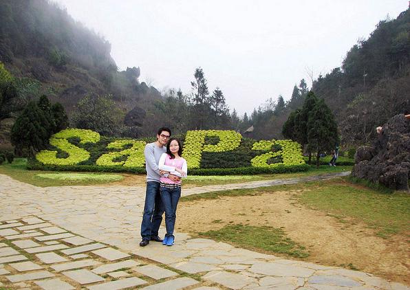 Du lịch Sa Pa – điểm hẹn tình yêu