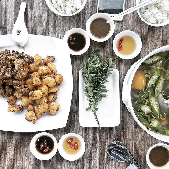 Đặc sản thịt cừu nướng khoai tây ở Tanyoli