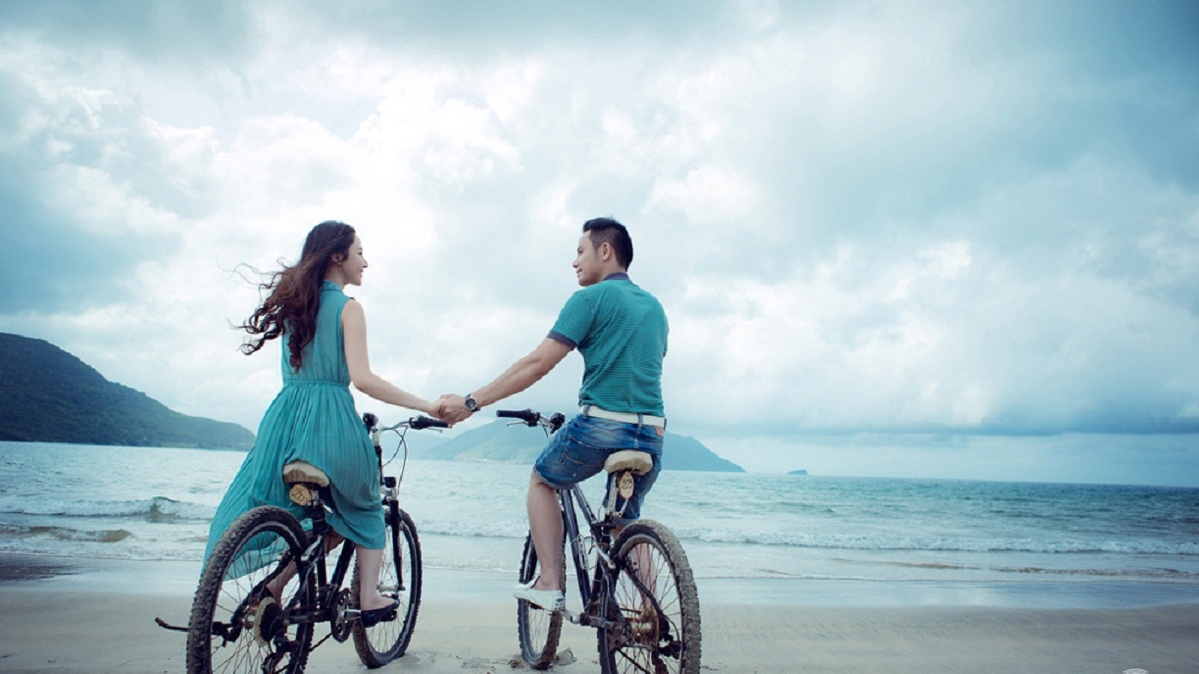 Du lịch Nha Trang đắm chìm trong thế giới riêng hai ta