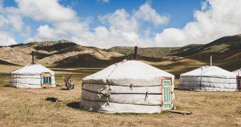 """Trải nghiệm cuộc sống du mục ở """"làng Mông Cổ"""" Tanyoli"""