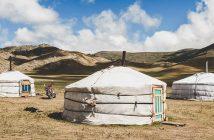 Cẩm nang du lịch Làng Mông Cổ Tanyoli Ninh Thuận