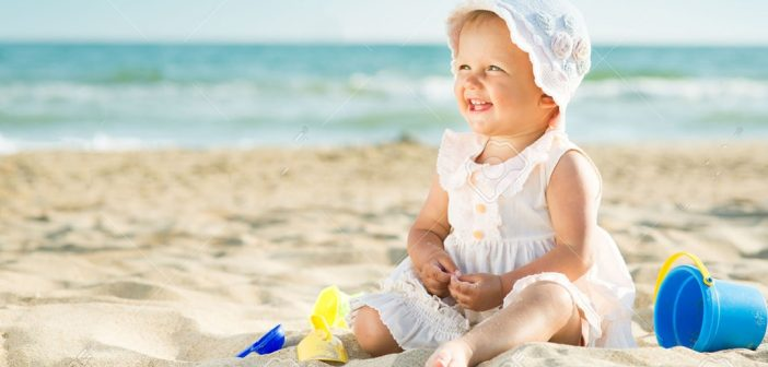 Chia sẻ kinh nghiệm đi du lịch có con nhỏ bổ ích và an toàn