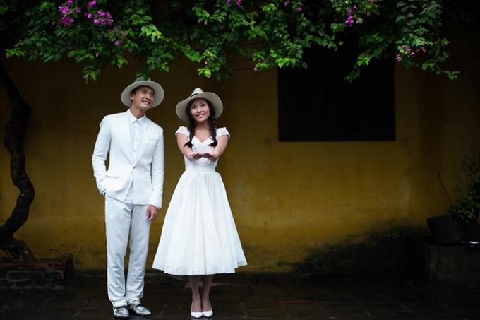 Du lịch Phố cổ Hội Antận hưởng lễ tình nhân lãng mạn