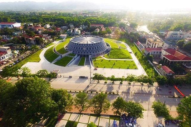 Bảo tàng lịch sử chiến thắng Điện Biên