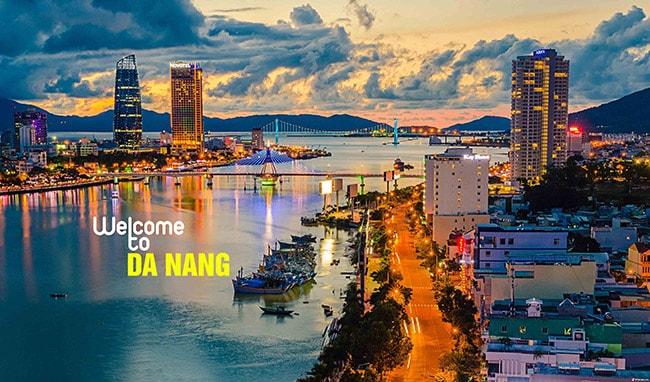 Đà Nẵng là 1 địa điểm du lịch lý tưởng dịp nghỉ lễ 30/4