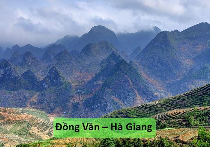 Đồng Văn – Hà Giang