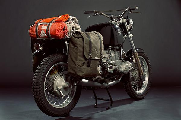 Vật dụng cần thiết khi đi phượt xuyên Việt bằng xe máy