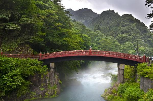 Thành phố Nikko