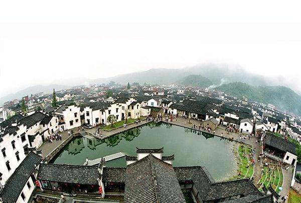 Long Môn trấn - Hàng Châu