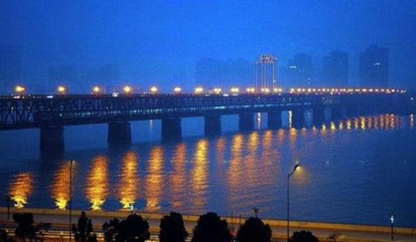 Sông Tiền Đường - Hàng Châu