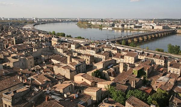 Bordeaux - Pháp