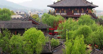 8 địa điểm đẹp tại Hàng Châu