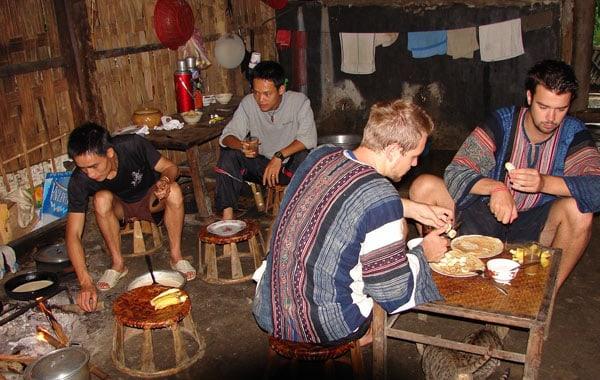 Homestay ở Sapa (Lào Cai)