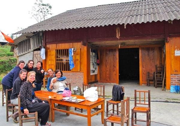 Du lịch Homestay Phú Quốc