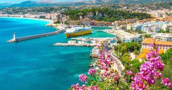 Những địa điểm đẹp nước Pháp