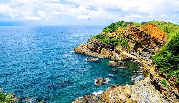 Cô Tô - Một hòn đảo tuyệt vời ở miền Bắc