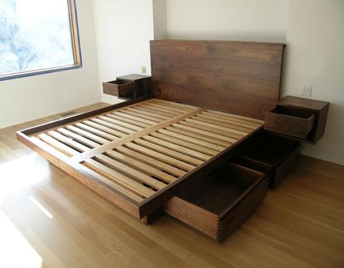 Giá giường ngủ không thực sự đắt đỏ