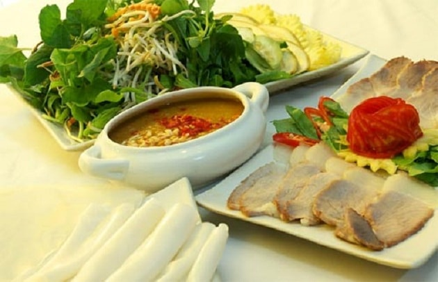 Tổng hợp những quán ăn ngon ở Đà Nẵng