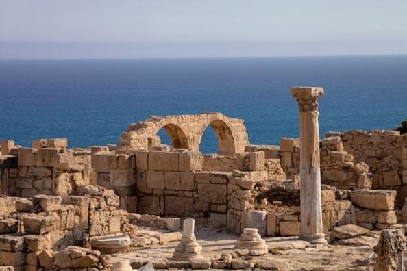 Thành phố cổ Kourion