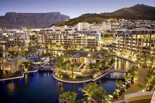 Du lịch Nam Phi theo diện công tác