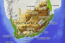 Hướng dẫn thủ tục xin visa Nam Phi theo diện công tác