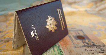 Quá cảnh vào Trung Quốc có cần visa không?