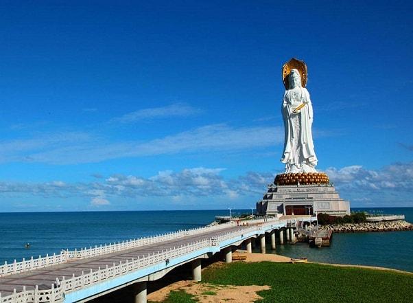 Đảo Hải Nam- Trung Quốc