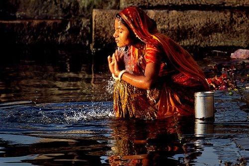 xin visa du lịch Ấn Độ