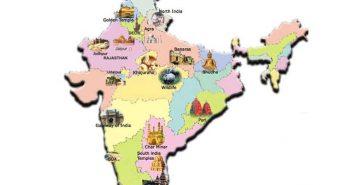Xin visa Ấn Độ du lịch, dễ hơn bạn tưởng?