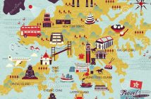 Xin visa Hong Kong dễ như trở bàn tay