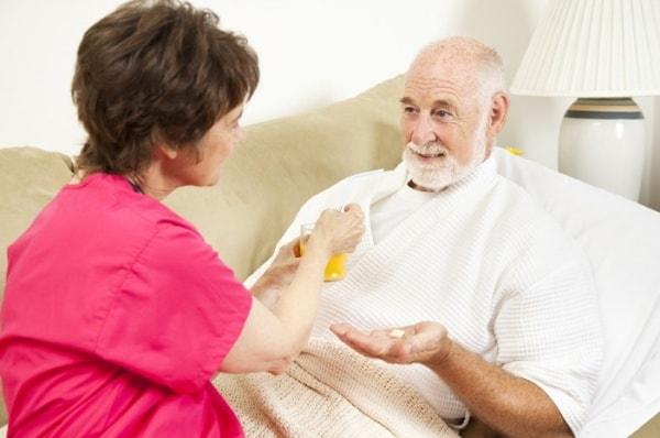 Di chứng liệt nửa người sau tai biến mạch máu não 1