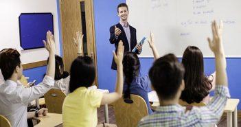 10 địa chỉ luyện thi vào lớp 10 môn Tiếng Anh uy tín ở Hà Nội