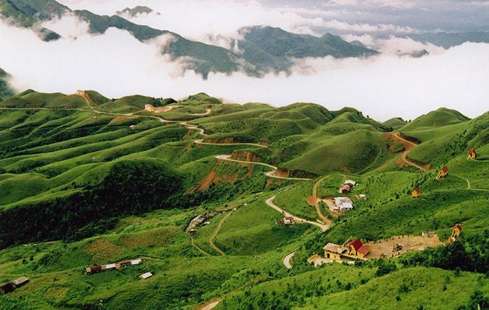 Núi Tô Thị, Lạng Sơn