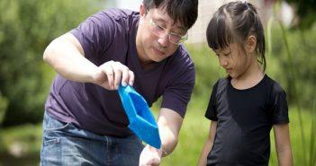 Học người Nhật cách dạy trẻ nghe lời không cần dùng hình phạt