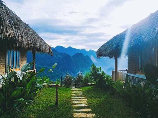 Puluong Retreat, Thanh Hóa