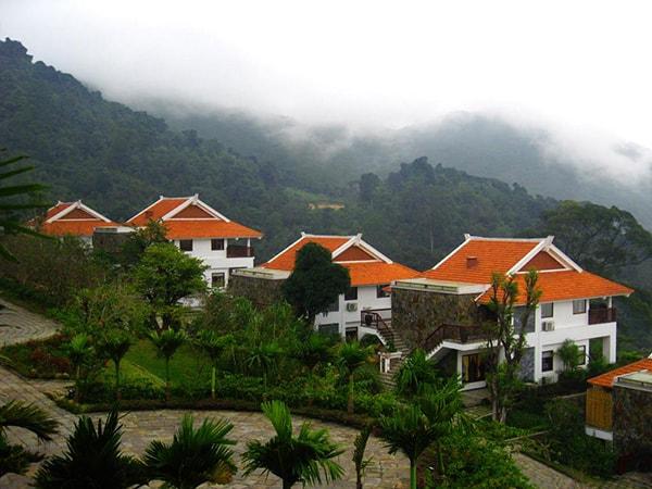 Tam Đảo Belvedere Resort, Vĩnh Phúc