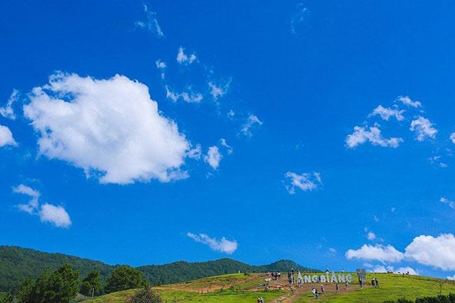 Cao nguyên Lang Biang, Đà Lạt