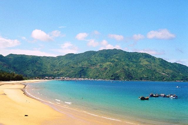 Bãi biển Đại Lãnh, Khánh Hòa