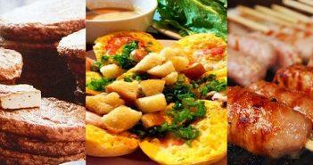 Ăn gì, ở đâu khi đi du lịch ở Nha Trang?