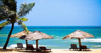10 địa điểm lý tưởng khi du lịch biển Nha Trang mùa hè này
