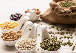 Người bị HIV nên chọn những thức ăn có nguồn gốc từ ngũ cốc